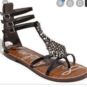 Sam Edelman Ginger gladiator sandals